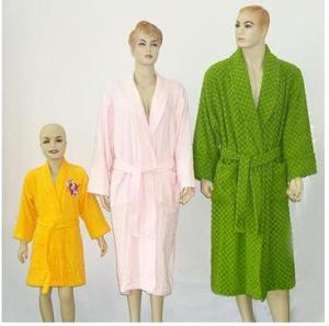 lady_man_child_bath_robe